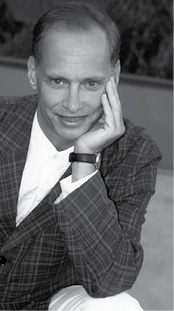 John Waters by Admire _fmt