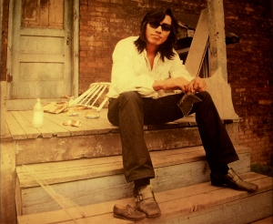 Rodriguez. Film still by Hal Wilson