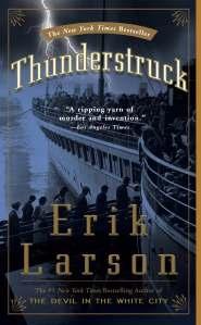 Thunderstruck paperback jacket image
