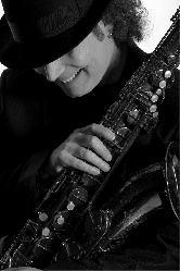 Boney James will perform at the Lyman Center on October 26, 2013. Photo by Harper Smith.